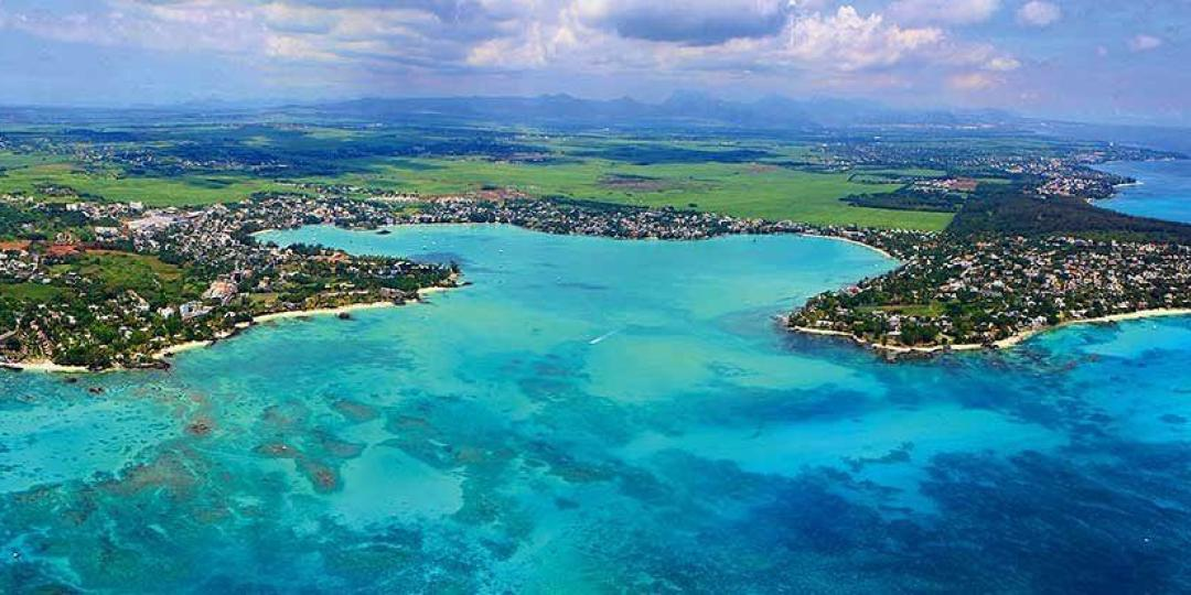 Slow growth for Mauritius December arrivals.