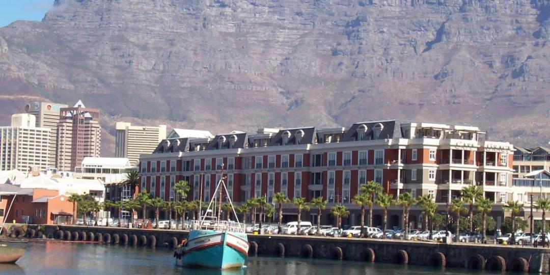 Cape Town is a popular millennial destination