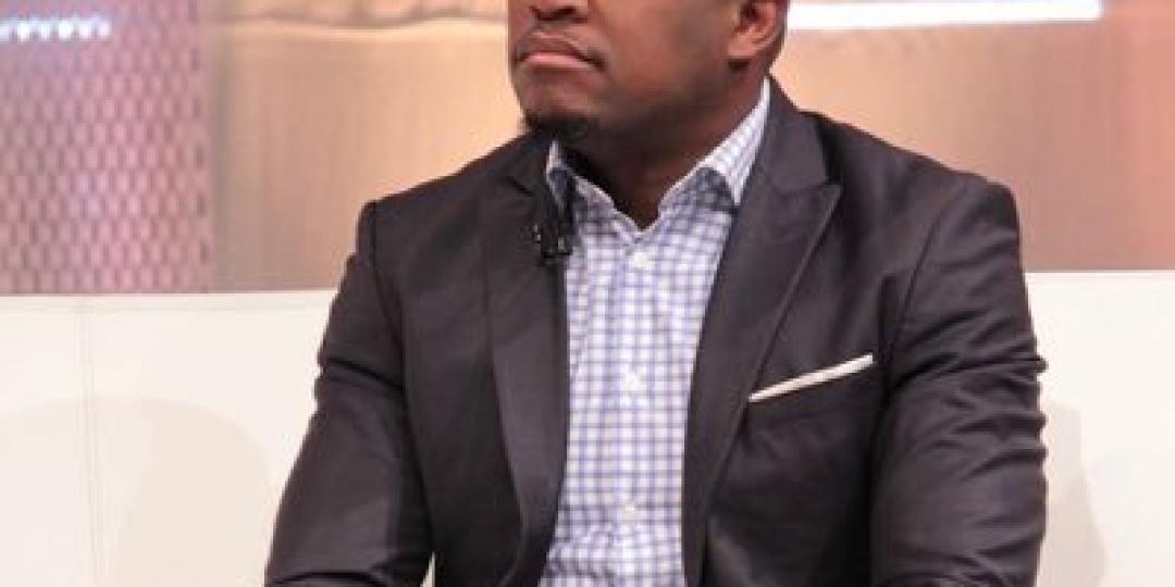 CEO of the TBCSA, Tshifhiwa Tshivhengwa.