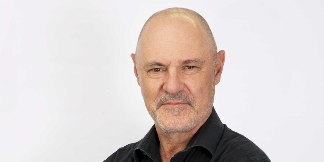 CEO of SATSA, David Frost