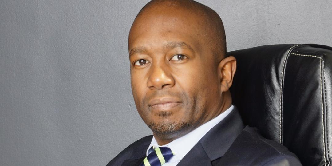 CEO of SA Tourism, Sisa Ntshona.