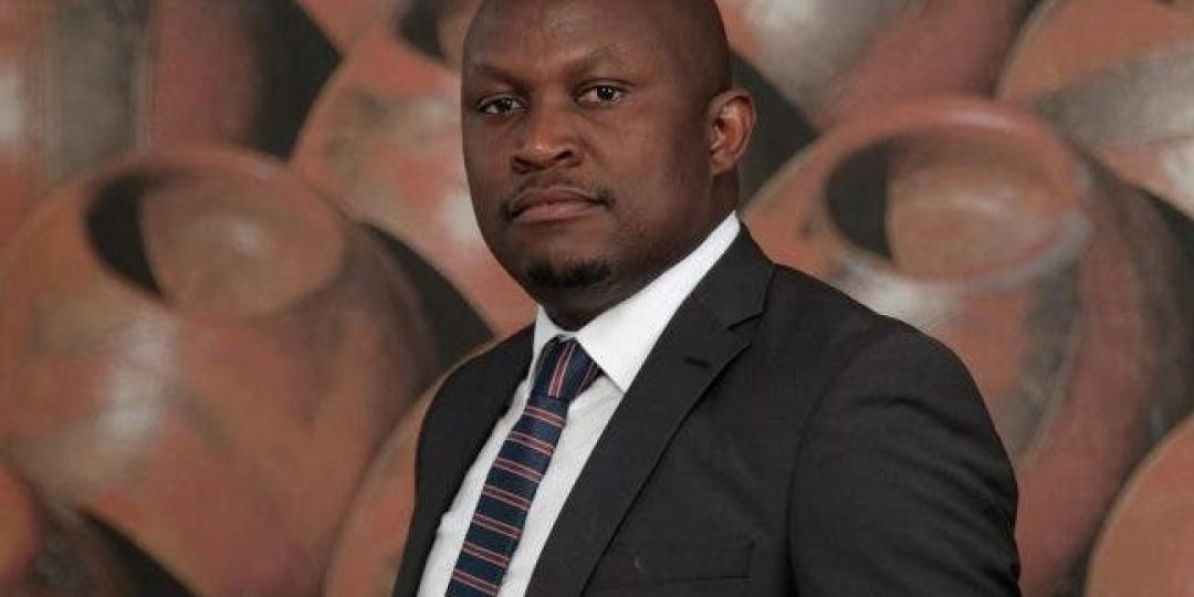 CEO of the Tourism Business Council of South Africa (TBCSA) Tshifhiwa Tshivhengwa.