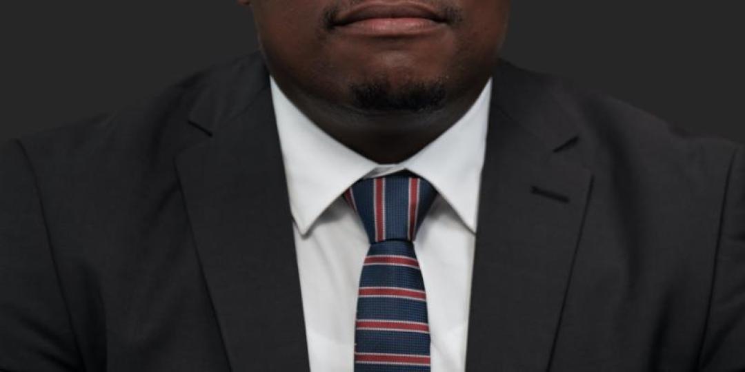 TBCSA CEO, Tshifhiwa Tshivhengwa.