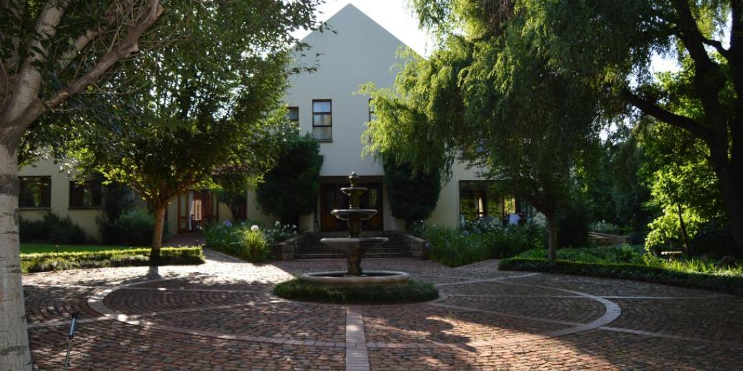 Budmarsh Country Lodge, Magaliesburg