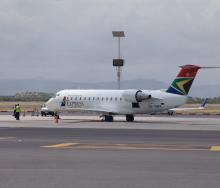 Pravin Gordhan appoints new board for SA Express in a bid to stabilise the airline.