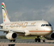 Etihad Airways cancels its Dar es Salaam route, effective October 1.