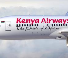 Kenya Airways has ended its Jeddah route.