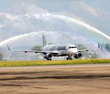 Qatar Airways has launched direct flights to Mombasa, a move that has been welcomed by Kenya's tourism industry. Credits: Kenya Tourism Board.