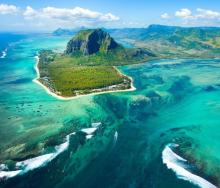 Global marketing and PR agency to promote Mauritius to Arabic market.
