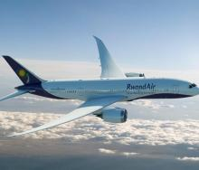 Up to seven weekly flights to Tel Aviv on the cards for RwandAir.