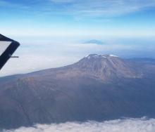 Coastal Aviation introduces flights between Ruaha and Kilimanjaro, effective June 1. Image credits: Coastal Aviation.