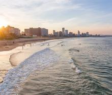 Durban and surrounds offer travellers an array of unique experiences, with warm weather all-year round.