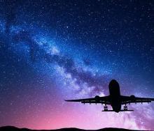 Open skies, open Africa.