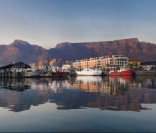 The Marine Swing Bridge linking the Alfred Basin and Victoria Basin at the V&A Waterfront is being upgraded, with construction set for completion on April 30.