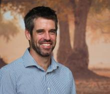 Dr Neil Midlane, Wilderness Holdings' new Group Sustainability Manager. Image Credit: ATTA