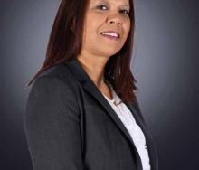Yoland Ruiters, the new CEO of the Gauteng Tourism Authority.