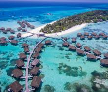 Maldives achieves 15% year-on-year growth in first quarter of 2019.