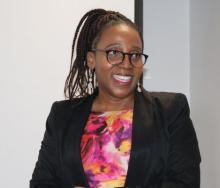 New ACSA CEO -Nompumelelo Mpofu