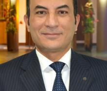 Mark Wernich, Cluster General Manager of Taj Cape Town and Taj Pamodzi
