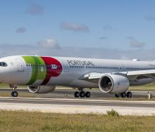 The Airbus A300-900 Neo will be used on the Lisbon-Cape Town route.