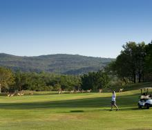 Kruger Park Lodge Golf Course