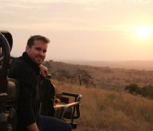 Marcelo Novais, new MD of Grand Africa Safaris