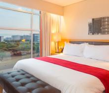 Protea Hotel by Marriott, Masa Square, Gaborone