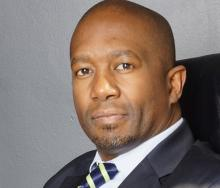 CEO of SA Tourism, Sisa Ntshona.